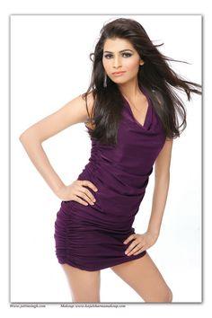 Yes Fashion: :Ishpia Gautam Model from Jaipur India