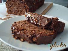 Σοκολατένιο Ψωμί με Κολοκύθι on http://www.gluko.gr