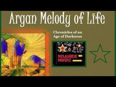 Argan Melody of Life - Chronicles of an Age of Darkness - Hugh Cook - No...