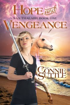 Hope and Vengeance  by Connie Suttle ($6.04) http://www.amazon.com/exec/obidos/ASIN/B00IFDNLS2/hpb2-20/ASIN/B00IFDNLS2