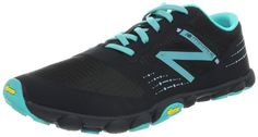 New Balance Women's WT00 Minimus Zero Trail Running Shoe: