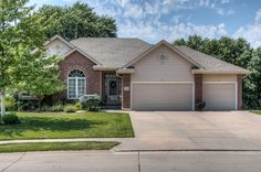 Beautiful Home and Setting! Just Listed and sold in a week or so 7804 S 171 Street