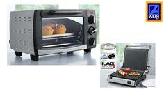 Küchen-Gadgets bei Aldi Süd