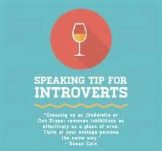 Presentation Skills for Introverts and Extroverts