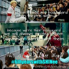 I love this. This is us! SHINee World | allkpop Meme Center
