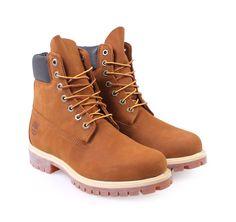 ΑΝΔΡΙΚΑ ΜΠΟΤΑΚΙΑ ΟΡΕΙΒΑΤΙΚΑ ΑΔΙΑΒΡΟΧΑ TIMBERLAND (RUST) Timberland Boots, Winter, Men, Shoes, Fashion, Moda, Zapatos, Shoes Outlet, Fashion Styles