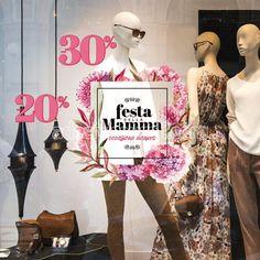 0cc32693e737 ... Negozi di Abbigliamento · Festa della mamma occasioni donna