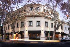 Hotéis em Palermo Soho, Buenos Aires - Nuss