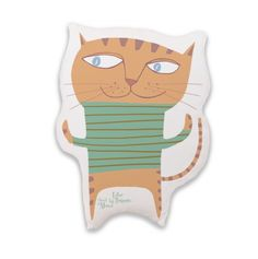Gato by Esther Burgueño
