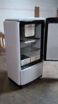 Image Search Results For Vintage Westinghouse Refrigerator