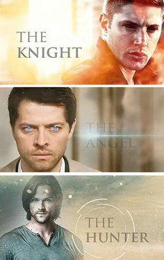 Awesome edit! #Supernatural