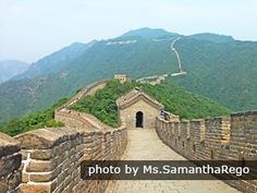 The Best 10 Sections/Parts of the Great Wall to Visit