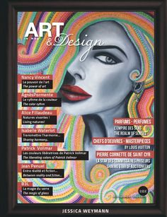 Discover Magazine, Chef D Oeuvre, Les Oeuvres, Art, Men's Fashion Accessories, Art Background, Kunst, Performing Arts, Art Education Resources