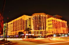 Wonderful lights dur