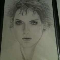 Back when I used to draw