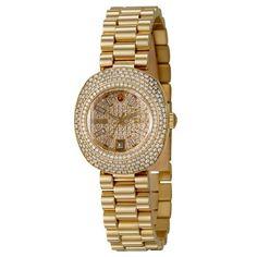 Rado Royal Dream Jubile Womens Automatic Watch R91174718