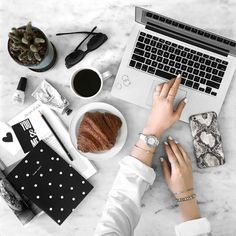 6 Tax Do's and Don'ts for Freelancers #theeverygirl