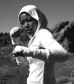Interview with Christine Toledo, World Class Muay Thai Fighter