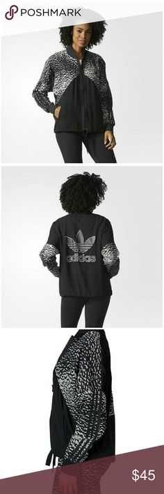 Adidas Helsinki ice superstar track jacket Brand new (with tags) addidas Jackets & Coats