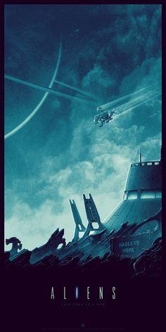 "Matt Ferguson ""LV-426 & Acheron"" Set"