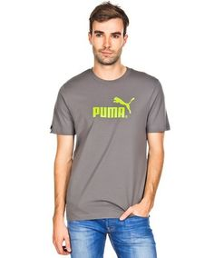Viridis Gris - #Puma