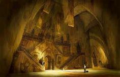 castle interior line art - Google Search