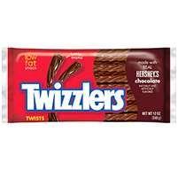 Chocolate Twizzlers