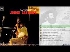 Jorge Cafrune - Lo mejor [1968][Álbum Completo] - YouTube Youtube, Movies, Movie Posters, Folklore, Waltz Dance, Get Well Soon, Musica, Films, Film Poster