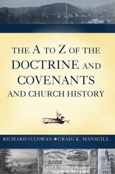 This book will assist Latter-day Saints as they study Church history and the Doctrine and Covenants. The first section of the book provides, in alphabetical. Lds Seminary, Lds Scriptures, Doctrine And Covenants, Church History, Study Help, Scripture Study, Activity Days, The Covenant, Heavenly Father