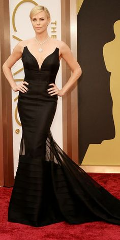 Oscars 2014: Best Dressed on the Red Carpet