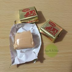 Caramel, Lunch Box, Food And Drink, Drinks, Blog, Recipes, Salt Water Taffy, Drinking, Toffee