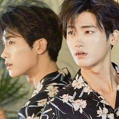 Hyungsik.. like a seed .. hemmm