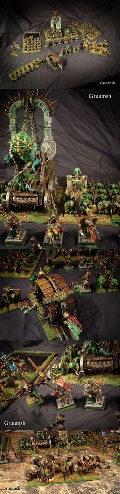 Skaven Army (part 1)