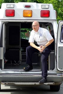 101 Things every beginning EMT should know.