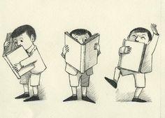 Original drawings by Maurice Sendak for Robert Graves's The Big Green Book, 1962