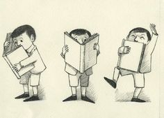 Original drawings by Maurice Sendak for Robert Graves'sThe Big Green Book, 1962; from the Rosenbach Museum and Library's exhibition 'Maurice Sendak: A Legacy.'