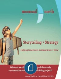Moonsail North 2016 Brochure