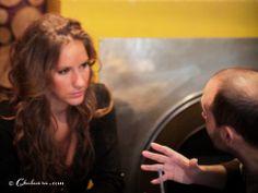 Chalaura.com entrevista María Toledo