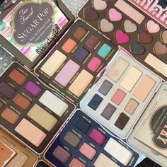 Toofaced love