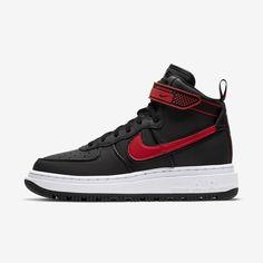 Nike Air Force, Air Force 1 High, Nike Air Vapormax, Jordan Shoes Girls, Girls Shoes, Fresh Shoes, Nike Fashion, Mens Fashion, Men's Shoes
