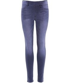 True Religion Women's Runway Leggings Gray M. 69% cotton, 29% polyamide, 2% elastane. Two faux pockets to front . Two rear pockets with designer logo. Elasticated waistband . Machine wash.