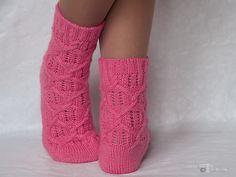 Ravelry: Twisted Twine Socks pattern by Dolly Laishram