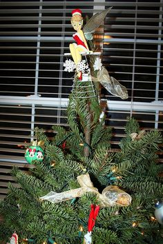 tinkerbell christmas decorations | Recent Photos The Commons Getty Collection Galleries World Map App ...