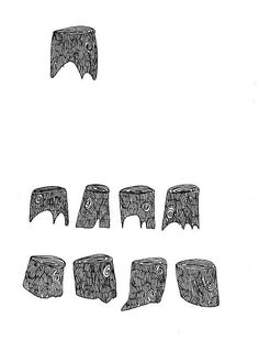 stumps • nisee made