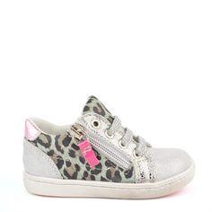 Shoes Me UR5S032 - Meisjes - Oxener Schoenen