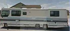 1991 Overland Discovery Express 37 ft Motorhome Lethbridge Alberta image 1