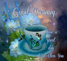 Good morning, God Bless your day with Sonshine and happiness! ✨Hugs Vickie!  ❤️ Doreen