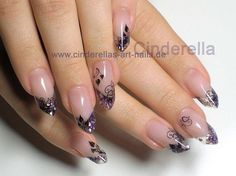 Edge Nails stunning piece of work :)
