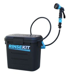 RinseKit Portable Sprayer