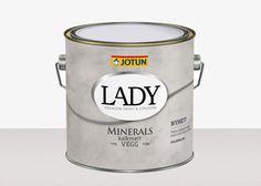RUSTIKK TERRACOTTA 2771 LADY Minerals Farge Interiør | Jotun.no